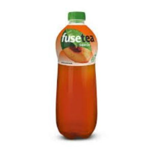 FUSE TEA 1,5 LT ŞEFTALİ resmi