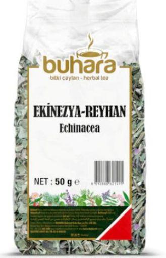 BUHARA EKİNEZYA-REYHAN 50 GR POŞET resmi