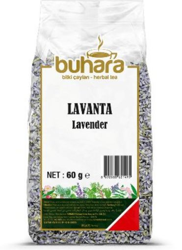 BUHARA LAVANTA 60 GR POŞET resmi