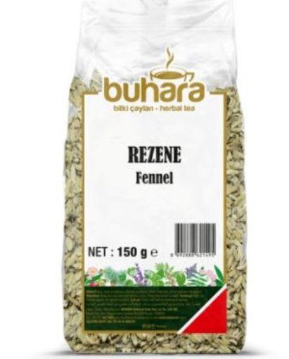 BUHARA REZENE 150 GR POŞET resmi