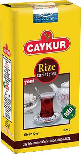 ÇAYKUR 200 GR RİZE TURİST resmi