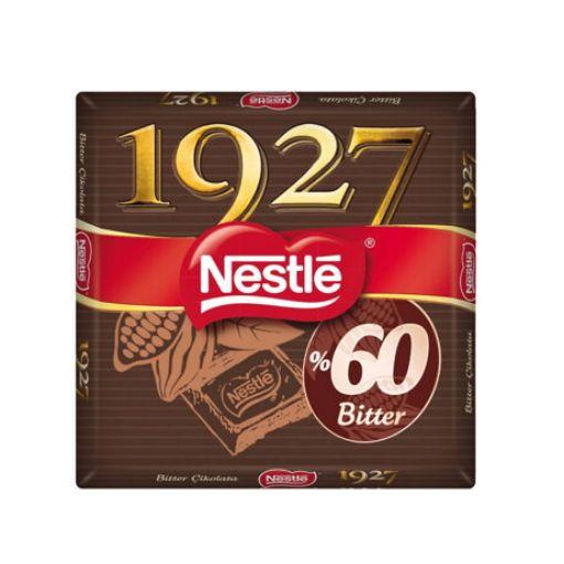 NESTLE 60 GR BİTTER KARE resmi
