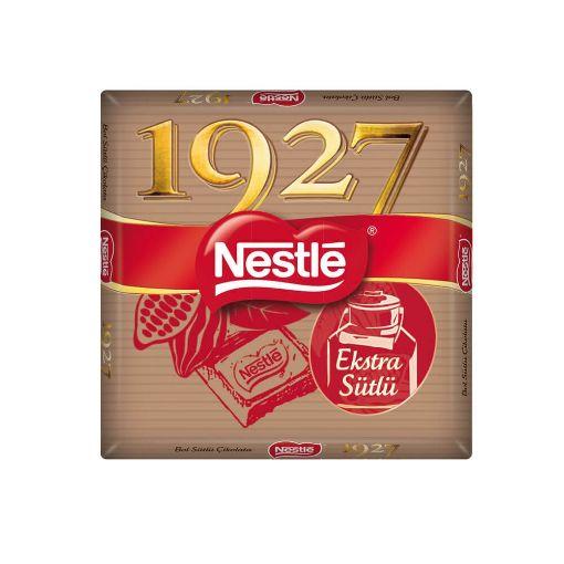 NESTLE 65 GR  KARE EXTRA SÜTLÜ 1927 resmi