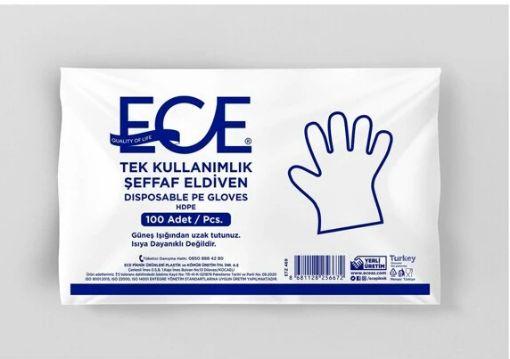 ECE POŞET ELDİVEN 100 LÜ resmi