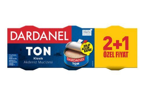 DARDANEL TON 3X150 GR KLASİK resmi