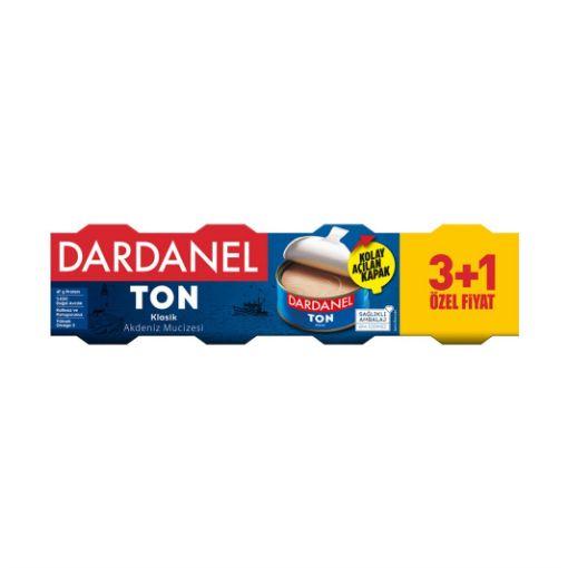 DARDANEL TON 4X75 GR resmi