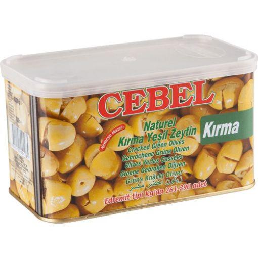 CEBEL Y.ZEYT.700 KIRMA TNK 261-290 resmi