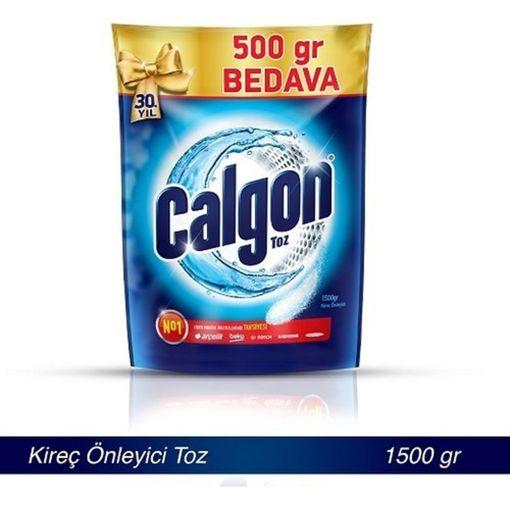 CALGON 1500 GR POŞET resmi