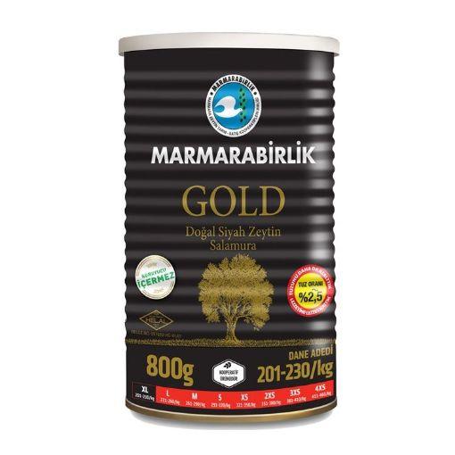 MAR.BİRLİK 800 GR GOLD TNK 201-230 XL resmi