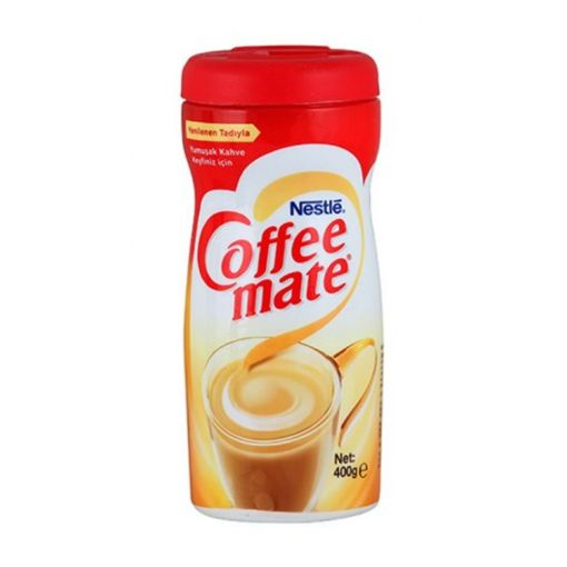 COFFE MATE 400 GR resmi