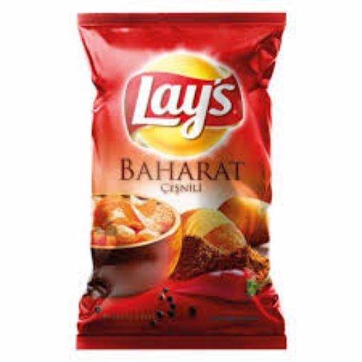 FR.145 GR LAYS BAHARAT PARTİ resmi