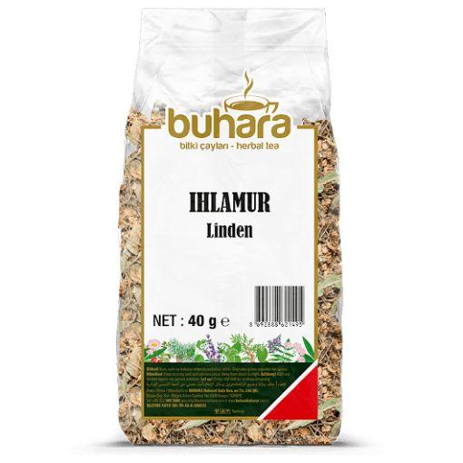 BUHARA IHLAMUR 40 GR POŞET resmi