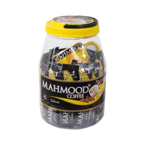 MAHMOOD COFFEE 2 İN 1 36 'LI resmi