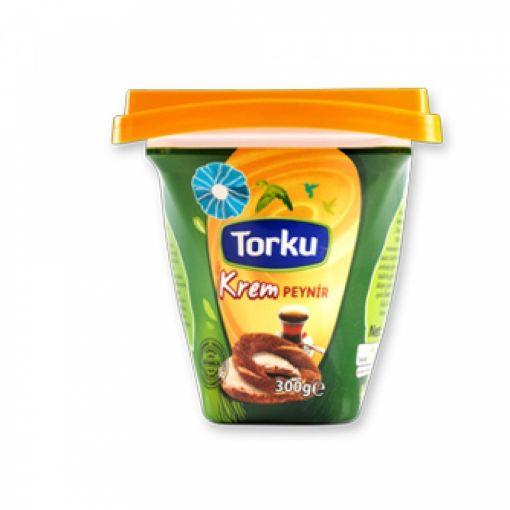 TORKU   300 GR KREM PEYNİR resmi