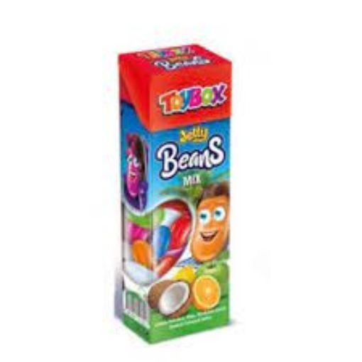 TOYBOX BEANS BERRY 30 GR resmi