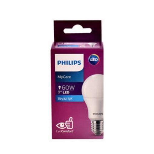 PHILIPS LED ESS 6.0W=40W E27 resmi