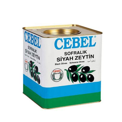 CEBEL MEGA S.ZEYTİN 200-260 KG resmi