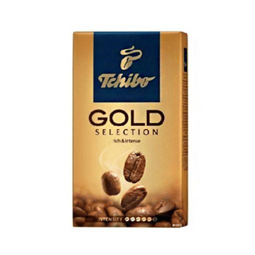 TCHİBO GOLD SELECTİON FİLTRE KAHVE 250 GR resmi